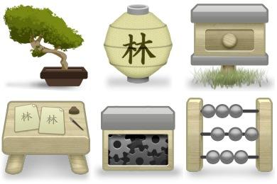 Muku Style Icons