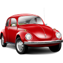 Vw-beetle icon