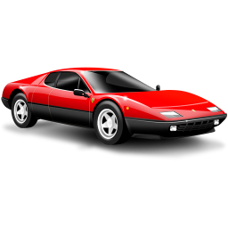 ferrari icon