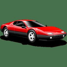 Ferrari icon