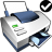 Printer Default icon