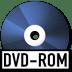 DVD-Rom icon