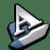 Folder-Fonts icon