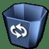 RecycleBin-Empty icon