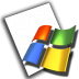 Unregistered-Document icon