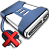 Network-Drive-Offline icon