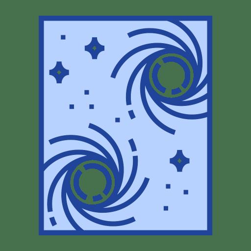 Black-Hole icon