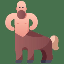 Centaur icon