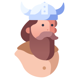 Viking icon