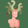 Medusa icon