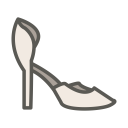 Dorsay pump icon