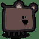 oursbrun icon