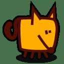 Goupil icon