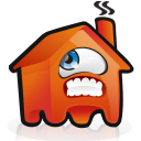 Cyclops home icon
