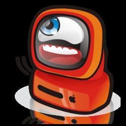 cyclops computer icon