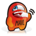 Cyclops-mail icon