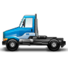 Dura-Truck-blue icon