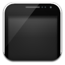 Phone galaxy nexus white icon