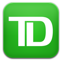 TD bank icon