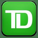 TD bank icon