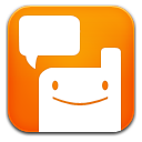 Voxer Walkie Talkie PTT icon