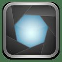 Aperture 2 icon
