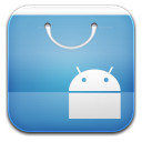 Booksbag ics icon