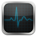 data monitor icon