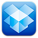 dropbox copied icon