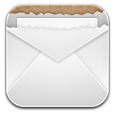 email opened 2 icon