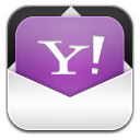 email yahoo icon