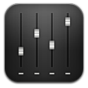 equalizer DSPmanager icon