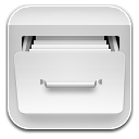 filecab white icon