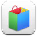 g shopper icon