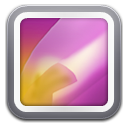 Gallery ics icon