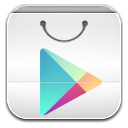 Google play 0 icon