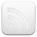 google reader grey icon
