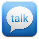 Google talk 3 icon