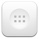 homeicswhite icon
