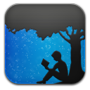 kindle 2 icon