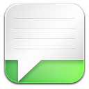 Message alt 2 icon