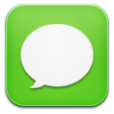 message green icon