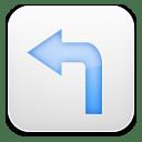 Navigation 2 icon
