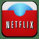 Netflix 3 icon