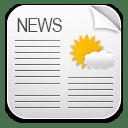 News alt icon