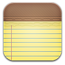 notes 2 icon