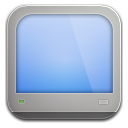 Pc mycomputer icon