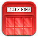 phonebox icon