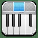 Piano 2 icon