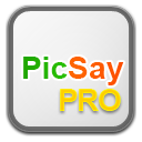 Picsaypro 2 icon